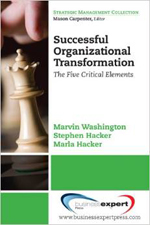 Successful Organizations Transormation2