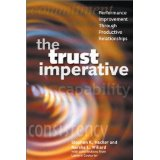 The Trust Imperative