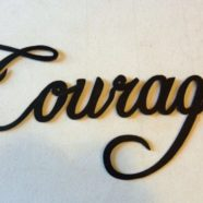 Courage in the Face of Nonsense: Leading in the Workplace
